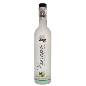2018 01 06 12 40 30 9 8 SLOVAK VODKA 4ks list POPIS.pdf SumatraPDF 300x300 - LIME GINGER VODKA 38% 0.5l