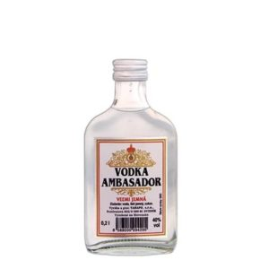 Ambasador vodka 40 02l 1 300x300 - Ambasador vodka 40% 0.2l