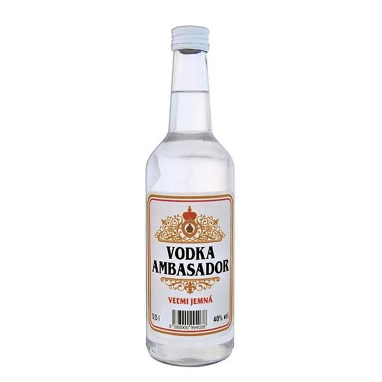 Ambasador vodka 40 05l 2 768x768 - Ambasador vodka 40% 0.5l