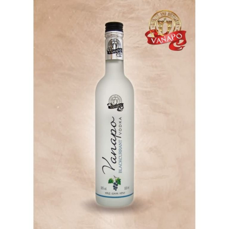 BLACKCURRANT VODKA 38 05l 1 768x768 - BLACKCURRANT VODKA 38% 0.5l