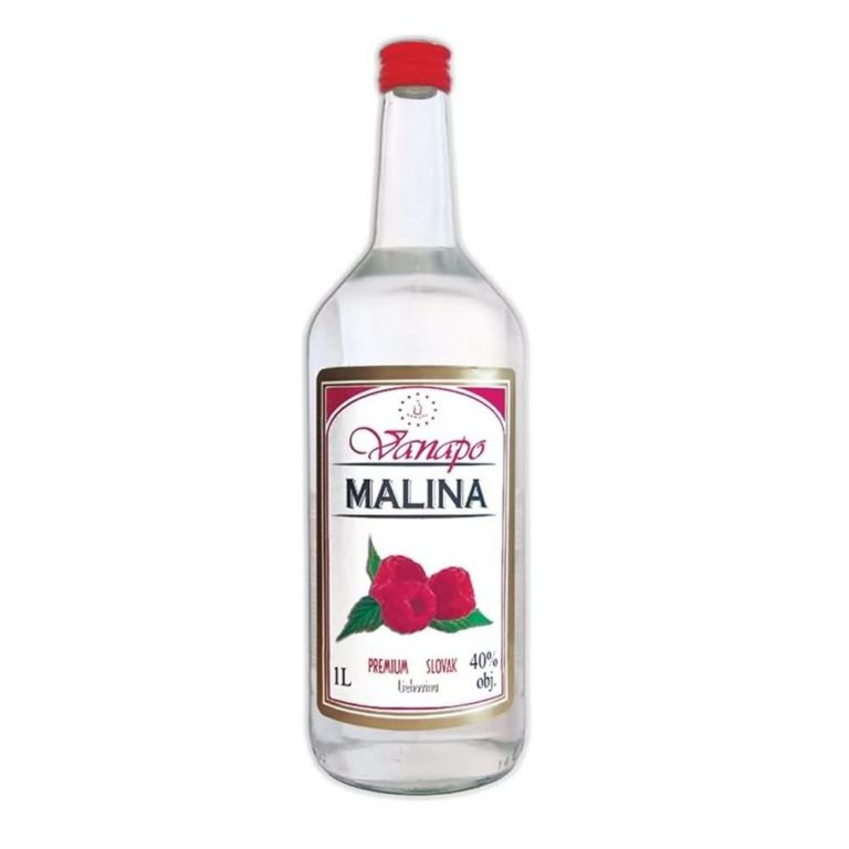 Malina Vanapo 40 1l 1 768x768 - Malina Vanapo 40% 0.5l