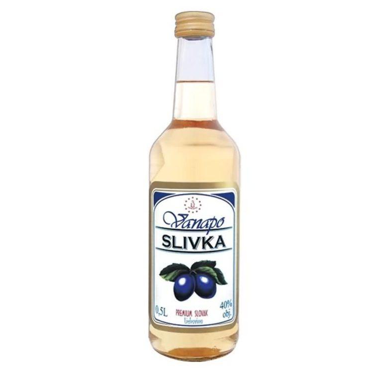 Slivka 40 05l 1 768x768 - Slivka 40% 0.5l