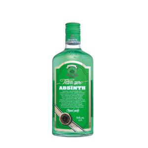 Vanapo Absinth Royalweb 300x300 - Vanapo Absinth Royal 70% 0.7l