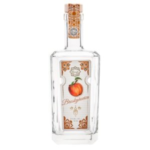 broskynovicaweb 300x300 - Original Virtuous Peach Spirit 52% 0.7l