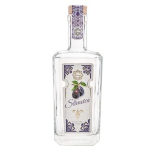 slivovicaweb 300x300 - Original Virtuous Plum Spirit 52% 0.7l