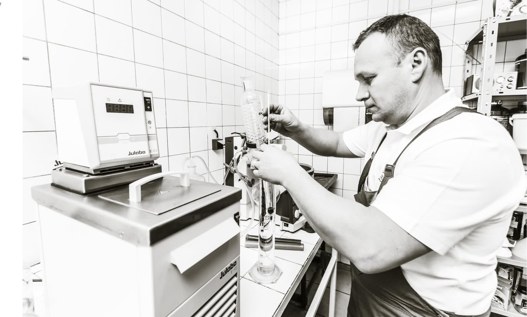 technolog liehoviny - Vanapo
