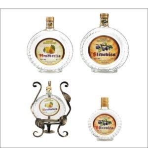 Destiláty Makovická