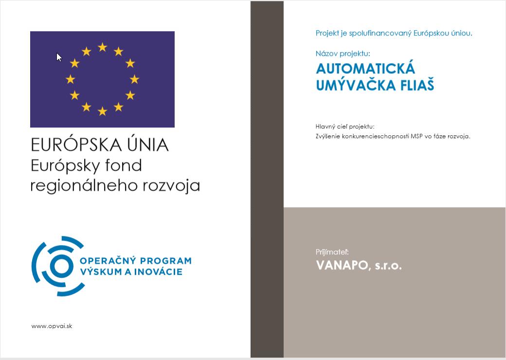 EUPROJEKTII - Projekty EU