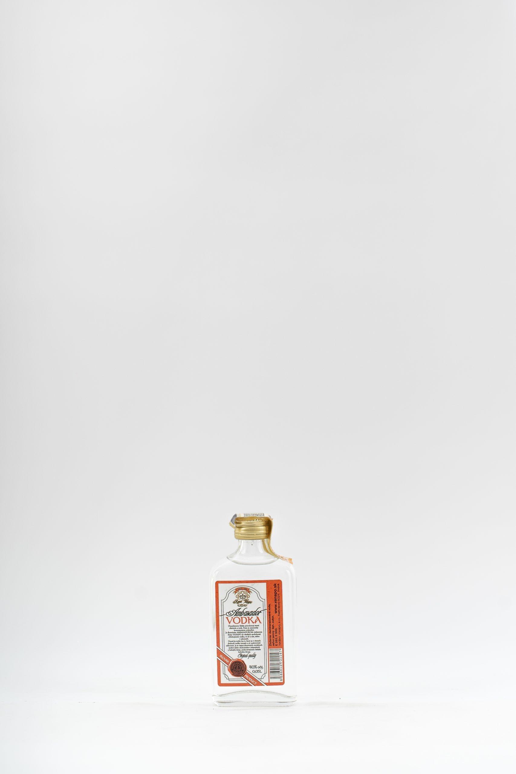 8586012721147 Vodka Ambasador 005 l 40 scaled 1 - Ambasador Vodka Royal