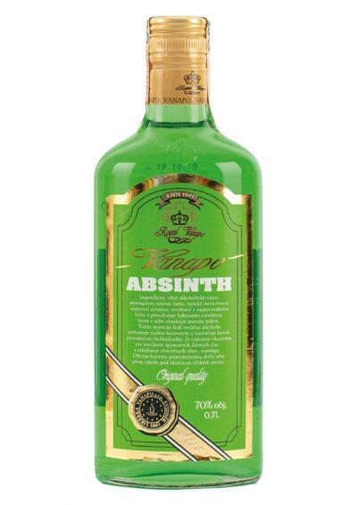 Absint Royal 70 07L scaled 1 400x566 - Vanapo Absinth Royal
