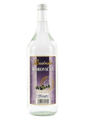 Borovicka Rusinska 36 1L scaled 1 300x420 - Rusínska borovička
