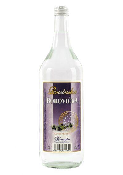 Borovicka Rusinska 36 1L scaled 1 400x566 - Rusínska borovička