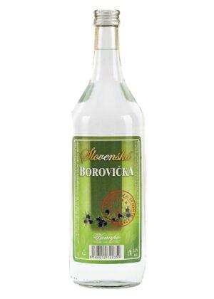 Borovicka Slovenska 35 1L scaled 1 300x420 - Slovenská borovička