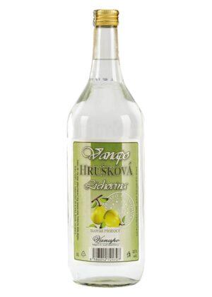 Hruskova liehovina 35 1L scaled 1 300x420 - Hrušková liehovina