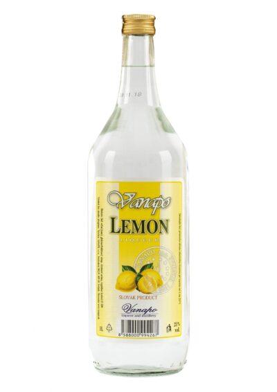 Lemon liker 21 1L scaled 1 400x566 - Lemon likér