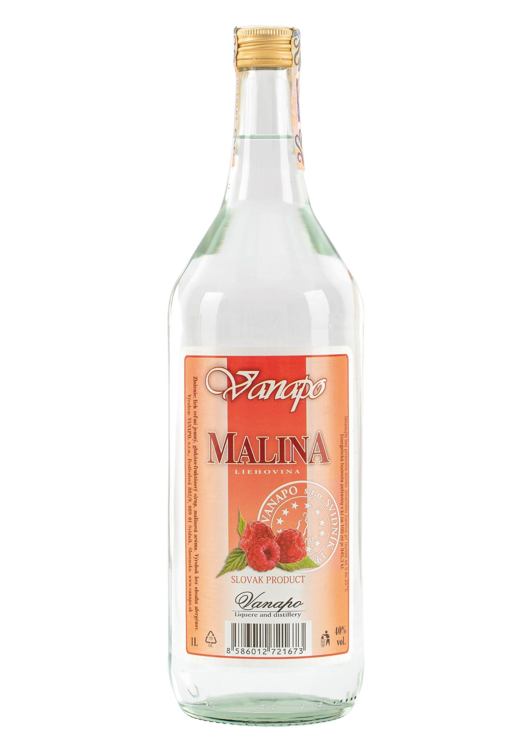 Malina 40 1L scaled 1 - Malina Vanapo