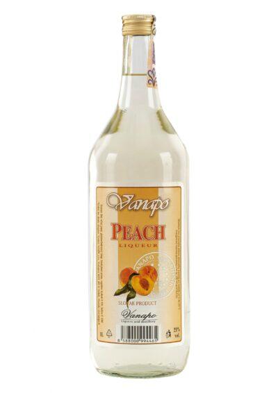 Peach liker 21 1L scaled 1 400x566 - Peach likér