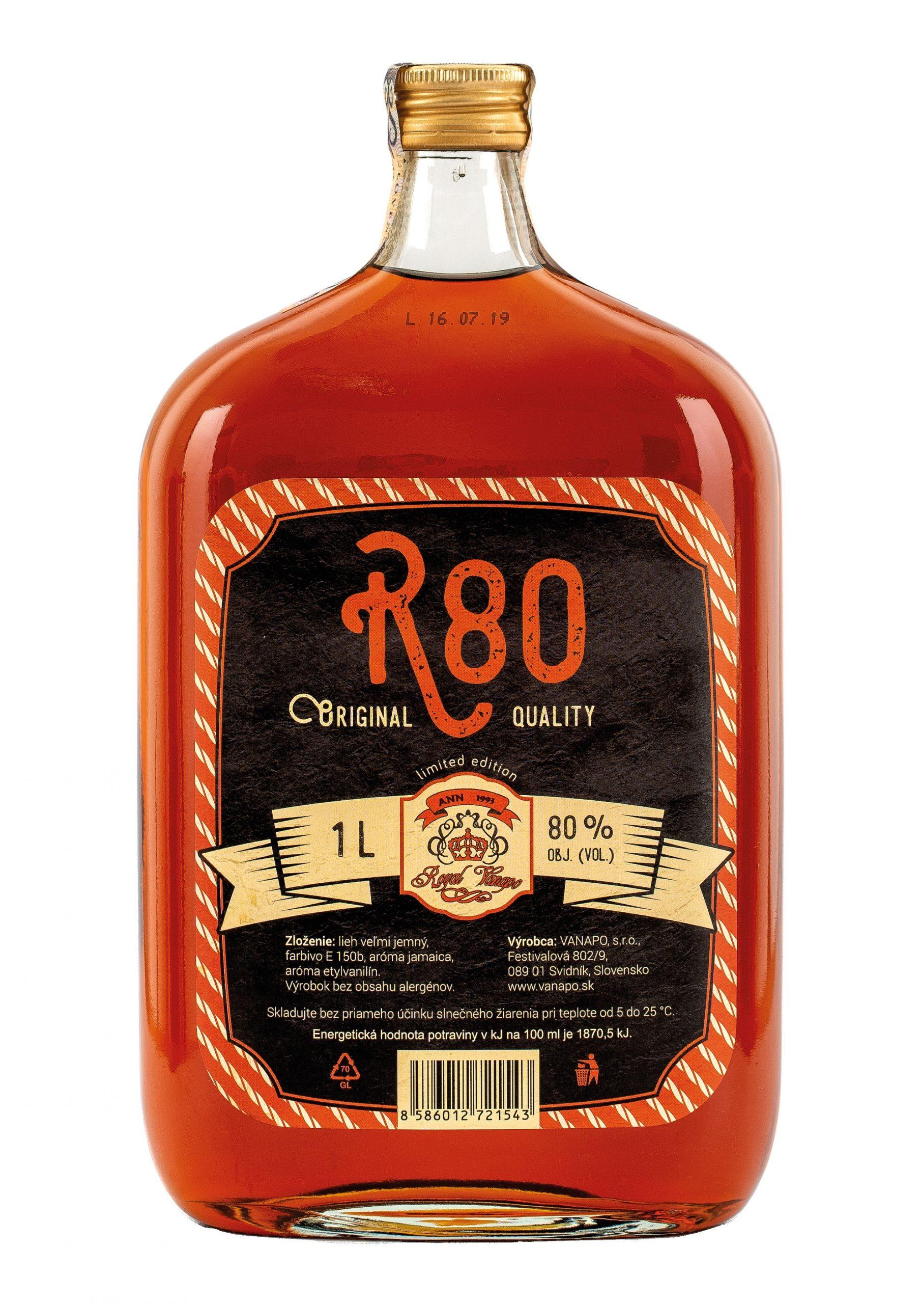 R80 80 1L scaled 1 - R 80 Royal