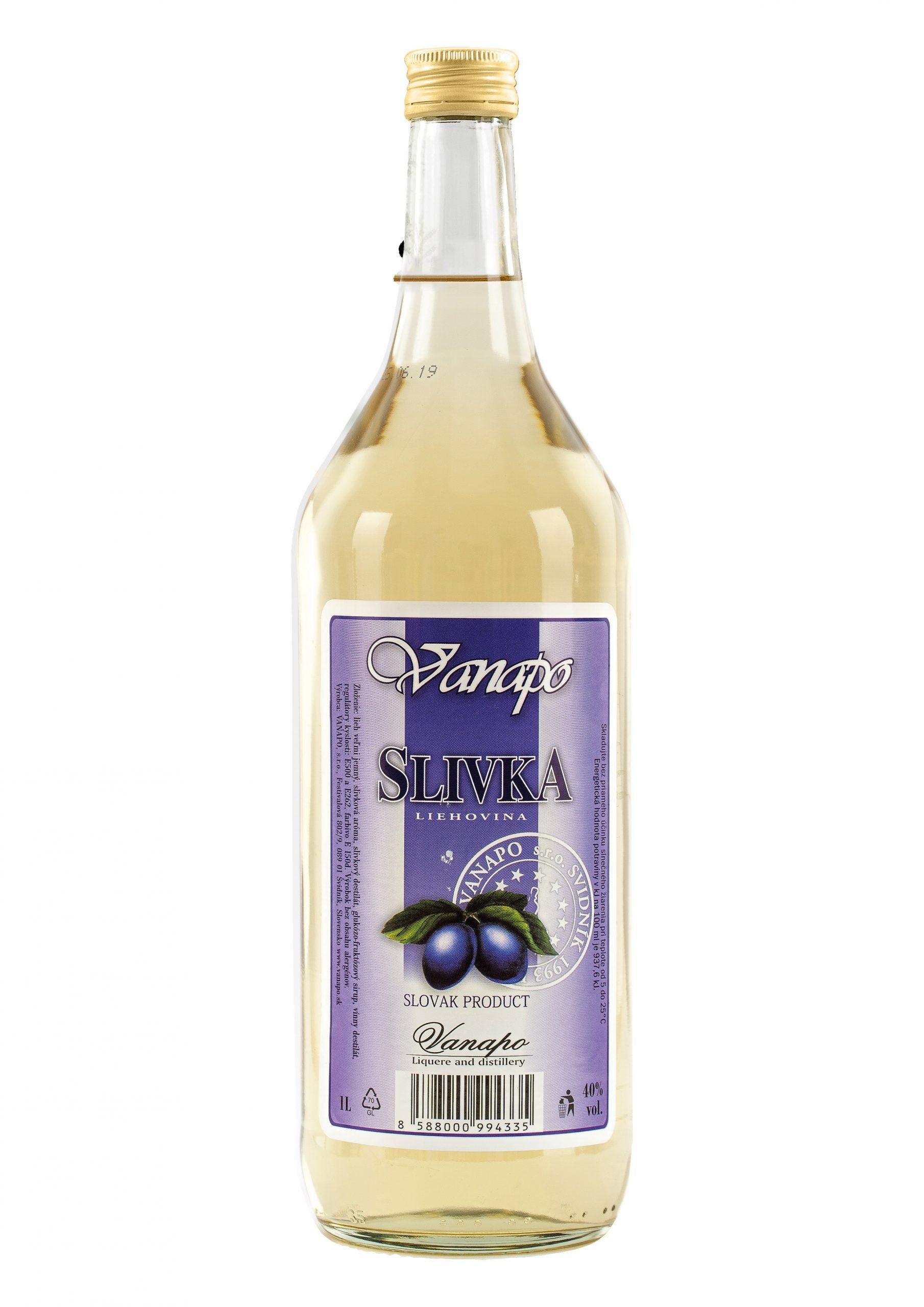 Slivka 40 1L scaled 1 - Slivka