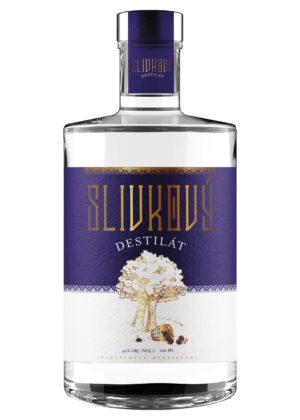 Slivkovy destilat 40 scaled 1 300x420 - Slivkový destilát 40%