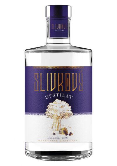 Slivkovy destilat 40 scaled 1 400x566 - Slivkový destilát 40%