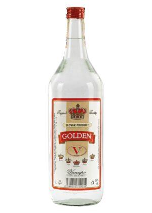 Vodka GOlden Royal 36 1L scaled 1 300x420 - Golden Royal V