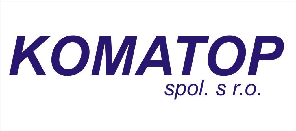 komatop logo 1024x453 - Naši partneri