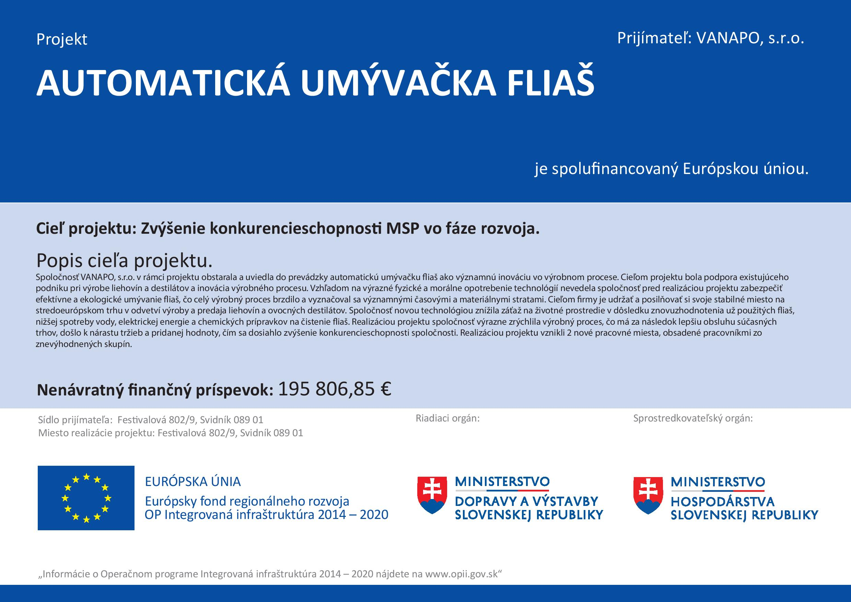 11 Plagat VANAPO s.r.o. page 001 - Projekty EU